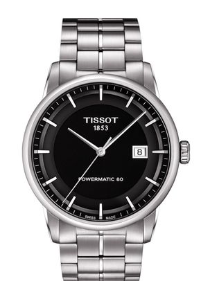 LUXURY POWERMATIC 80, Tissot