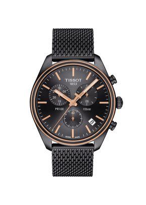 TISSOT PR 100 CHRONOGRAPH (1), Tissot