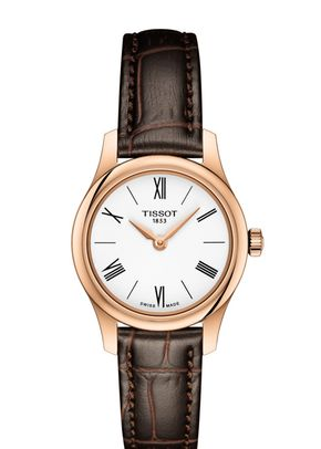 TRADITION 5.5 LADY GOLD, Tissot