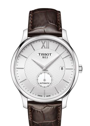 TRADITION AUTOMATIC SMALL SECOND, Tissot