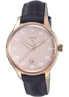 CHEMIN DES TOURELLES POWERMATIC 80, Tissot