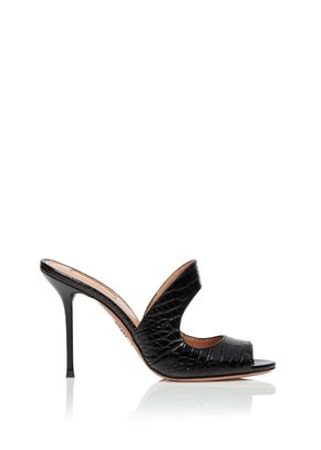 Forever Sandal 95, Aquazzura