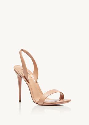 So Nude Sandal 105, 365