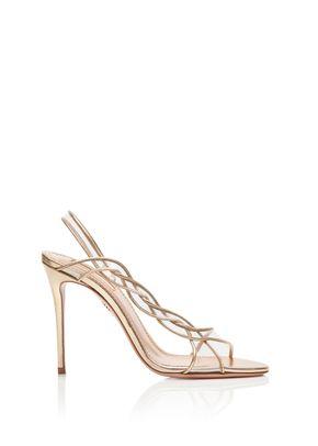 Swing Sandal 105, Aquazzura