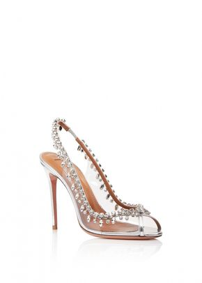 TEMPTATION CRYSTAL, Aquazzura