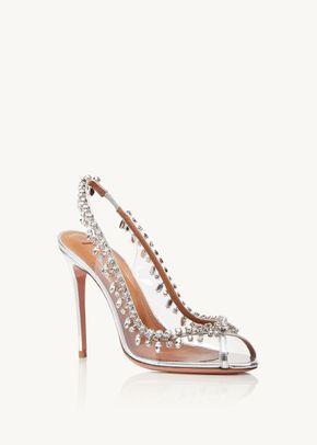 Temptation Crystal Sandal 105, 365