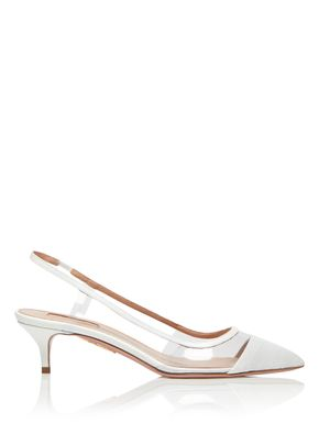 Temptation Pump 45, Aquazzura
