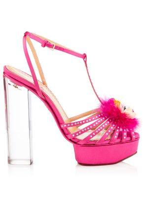 BARBIE GIRL, Charlotte Olympia