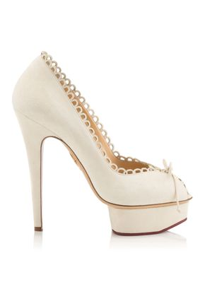 DAPHNE, Charlotte Olympia