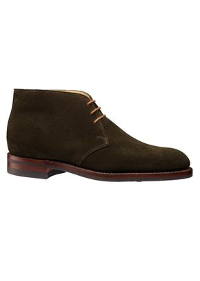 Chiltern (3), Crockett & Jones