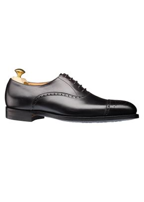 Hatton Bracken Burnished Calf (2), Crockett & Jones