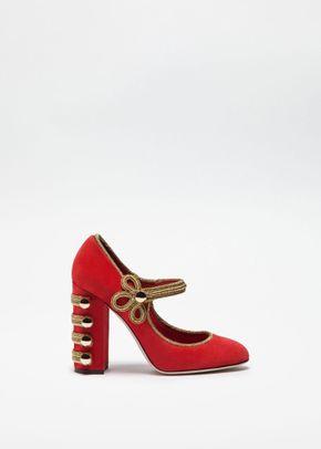 DG 009, Dolce & Gabbana