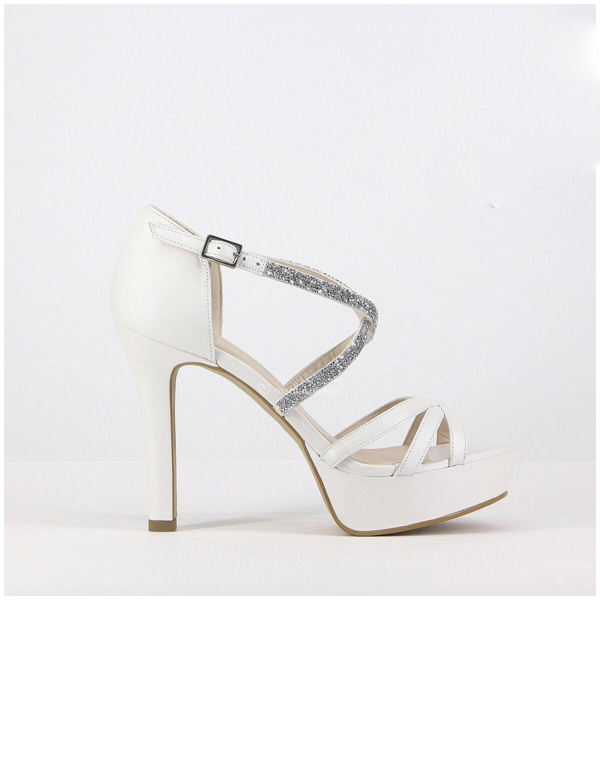abc252fe2 Sapatos - casamentos.pt