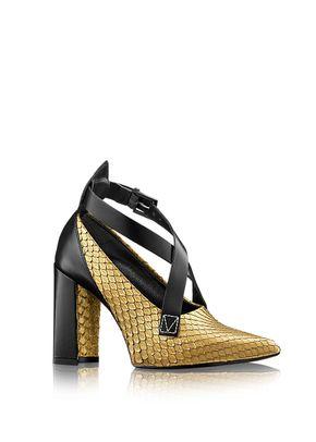 POKERFACE, Louis Vuitton