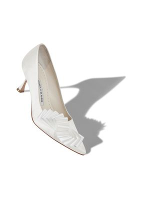 JOSIMA light cream, Manolo Blahnik