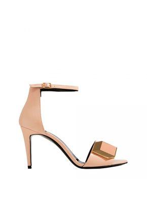 Sandale d'or, Pierre Hardy