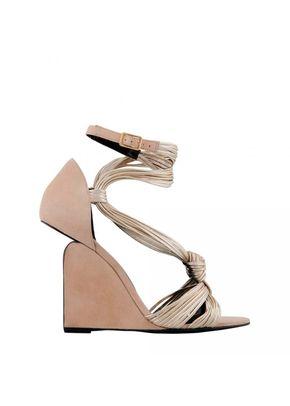 Sandale Scoubi Glam, Pierre Hardy