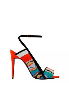 Sandale Vibration, Pierre Hardy