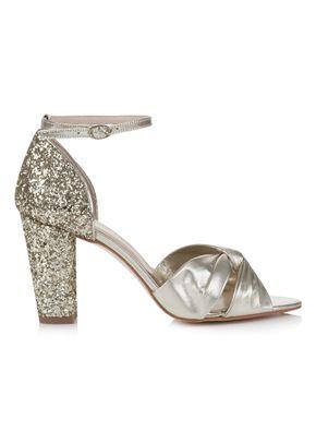 Candyfloss Gold, Rachel Simpson Shoes