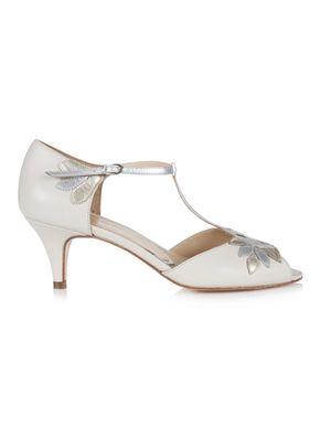 Isla Ivory, Rachel Simpson Shoes