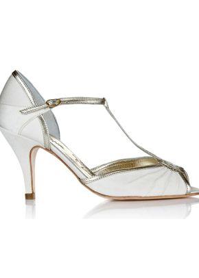 Mimi, Rachel Simpson Shoes