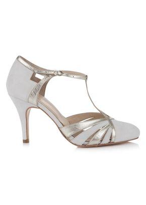 Paloma IvoryPaloma Ivory, Rachel Simpson Shoes
