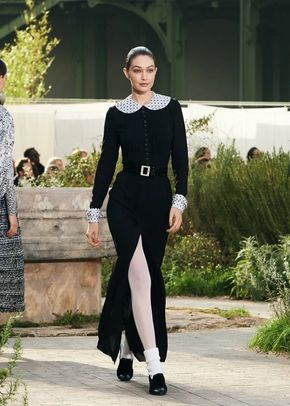 Look_19, Chanel