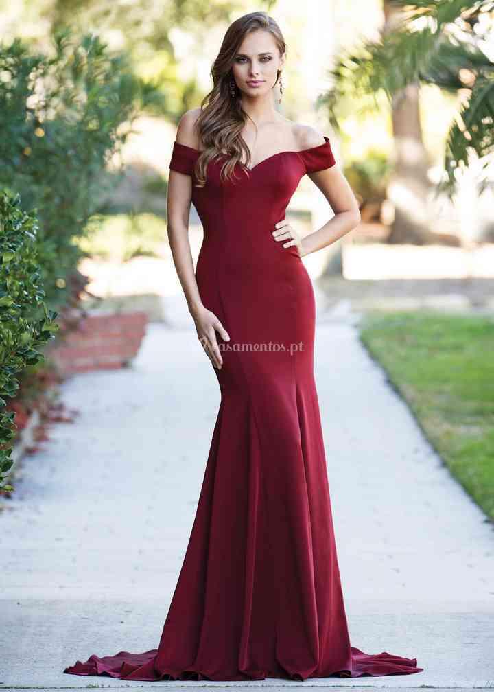 1768, Colors Dress