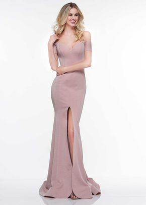 2014, Colors Dress