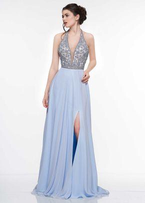 2051, Colors Dress