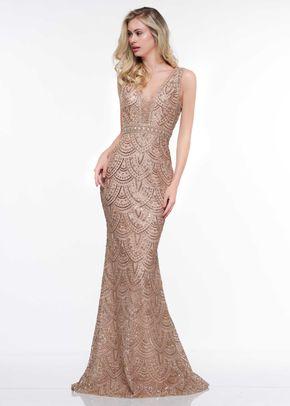 2054, Colors Dress