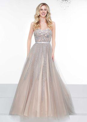 2065, Colors Dress