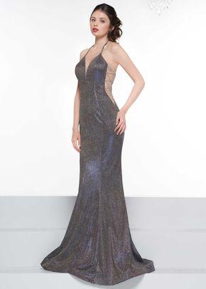 2077, Colors Dress