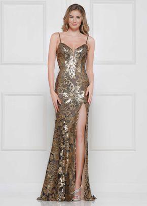 2080, Colors Dress