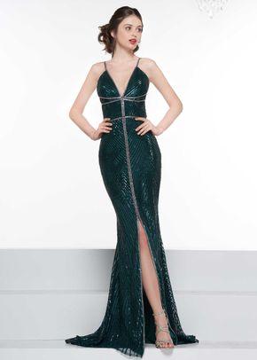 2086, Colors Dress