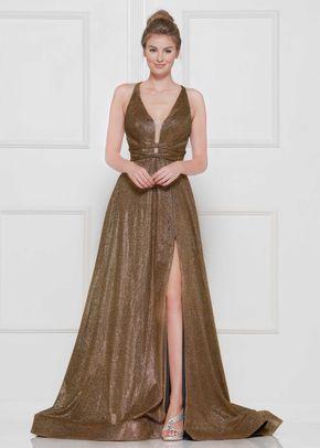 2088, Colors Dress