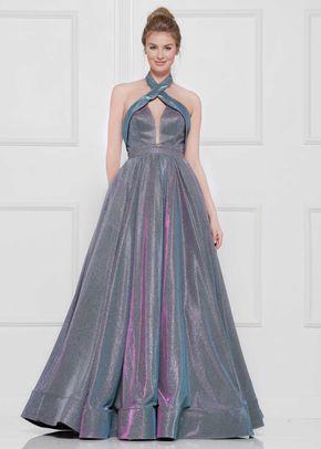 2094, Colors Dress