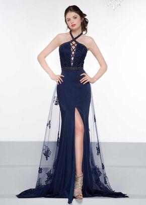 2095, Colors Dress