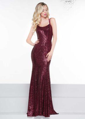 2100, Colors Dress