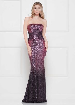2104, Colors Dress