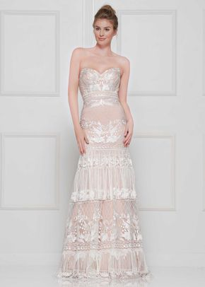 2105, Colors Dress
