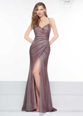 2110, Colors Dress