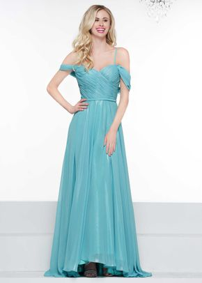2125, Colors Dress