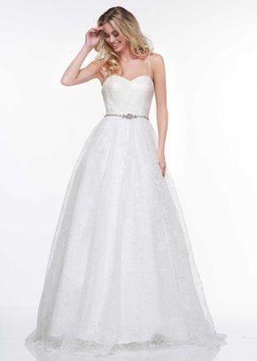 2134, Colors Dress