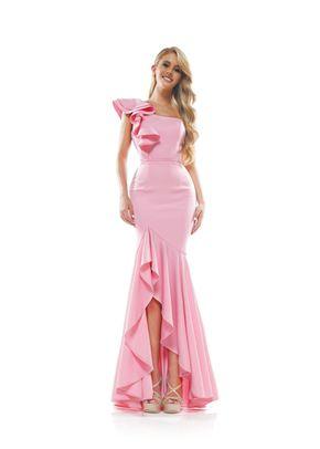 2341PK, Colors Dress