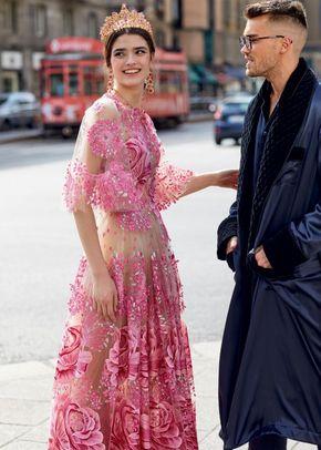 D&G 004, Dolce & Gabbana