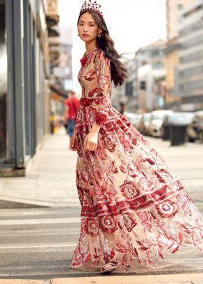 D&G 015, Dolce & Gabbana