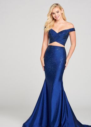ew121002 navy BLUE, 741