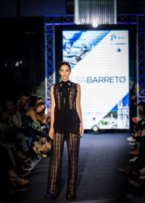 EB  (21), Elsa Barreto