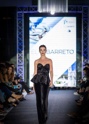 EB  (30), Elsa Barreto